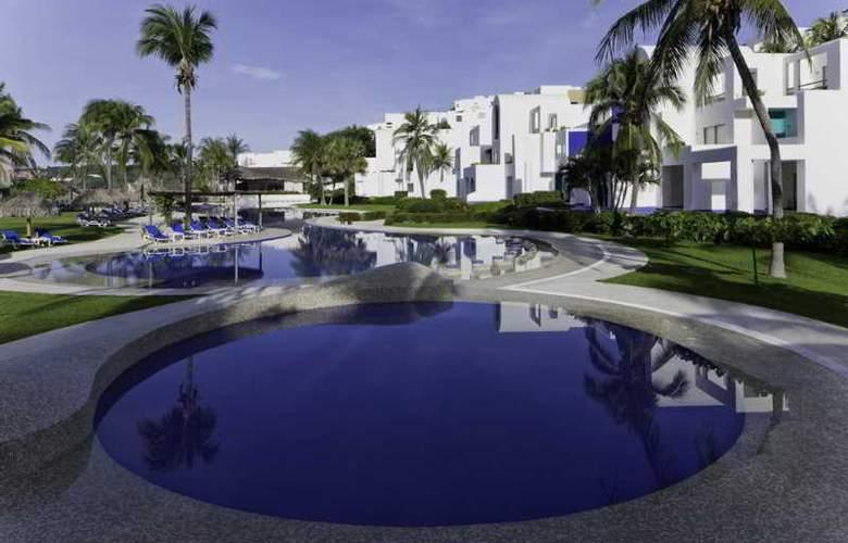 Camino Real Zaashila Huatulco - Pool - 5