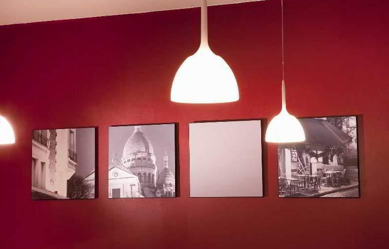 Campanile Paris Sud Porte D'Italie - Hotel - 11