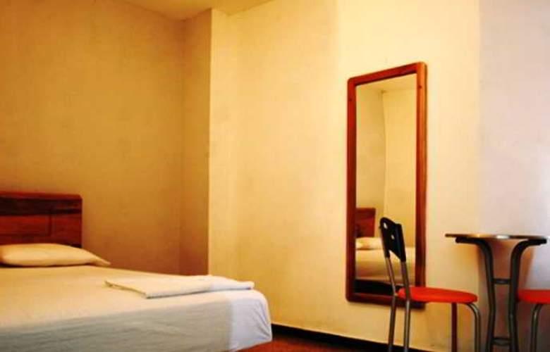 Nuevo Hotel Samaritano - Room - 3