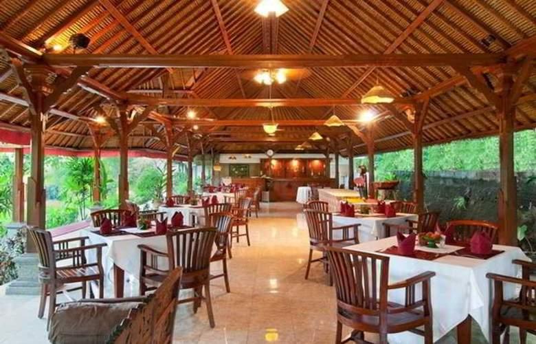 Santi Mandala Luxury Villa - Restaurant - 6