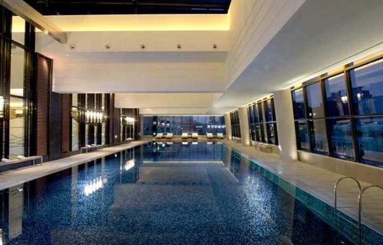 Conrad Seoul Hotel - Pool - 1