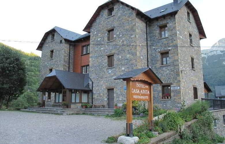 Casa Anita - Hotel - 0