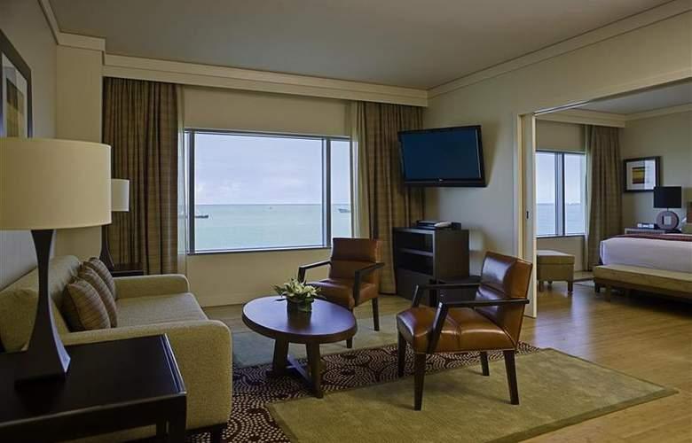 Hyatt Regency Trinidad - Hotel - 16