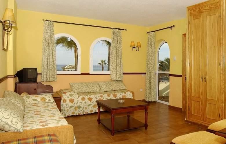 Pueblo Camino Real - Room - 7
