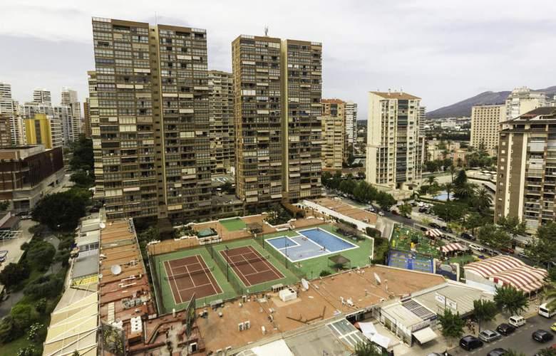 Gemelos XII F. Arena - Hotel - 0