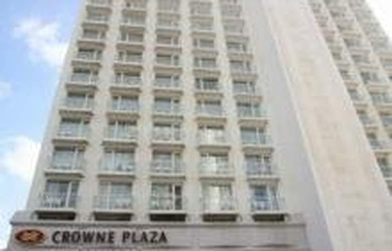 Crowne Plaza - Hotel - 0