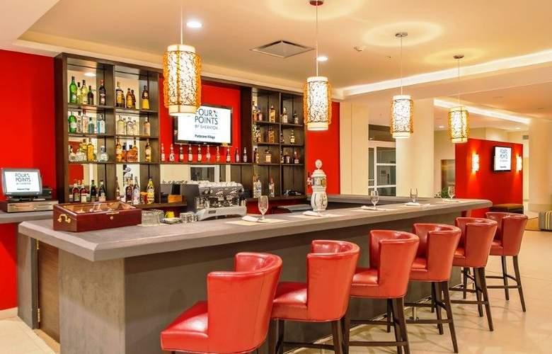 Four Points by Sheraton Puntacana Village - Hotel - 3