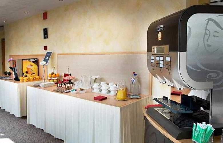 Novotel Ieper Centrum - Hotel - 27