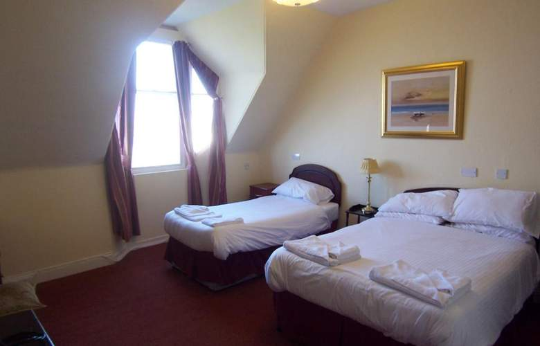 Ayres Guest House - Room - 8