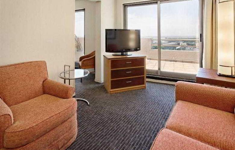 Holiday Inn Express Puerto Madero - Room - 4