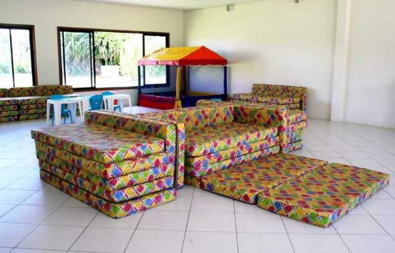 Prodigy Beach Resort & Convention Aracaju - Hotel - 7