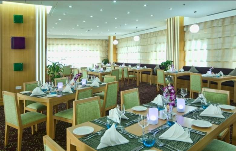 City Seasons Muscat - Restaurant - 7