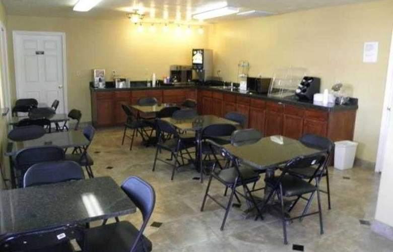 Royal Inn & Suites Kanab - Restaurant - 2