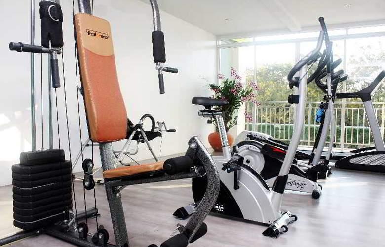 Sugar Palm Karon Resort - Sport - 28