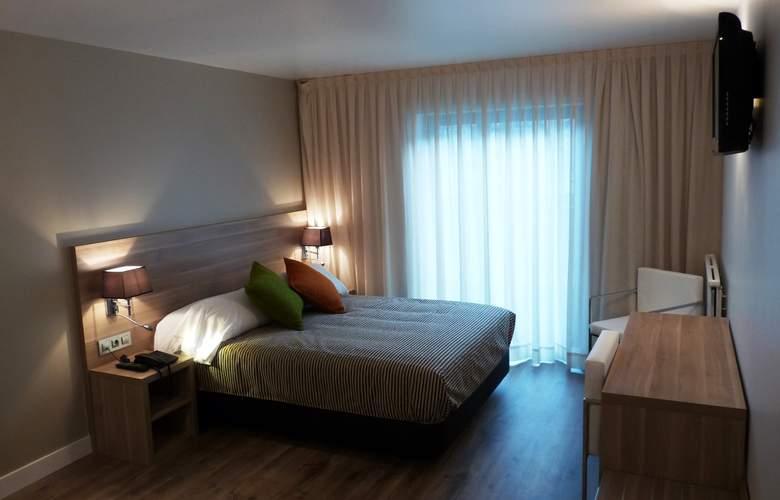 Hotel Del Pui - Room - 6