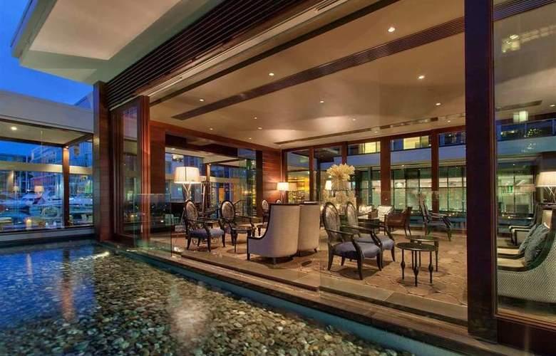 Sofitel Viaduct Harbour - Hotel - 75