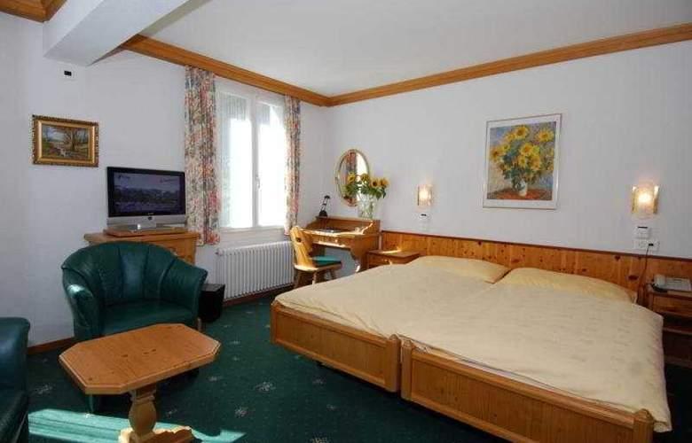 Eiger Swiss Quality - Room - 4