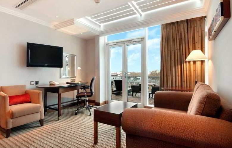 Hilton London Paddington - Room - 16