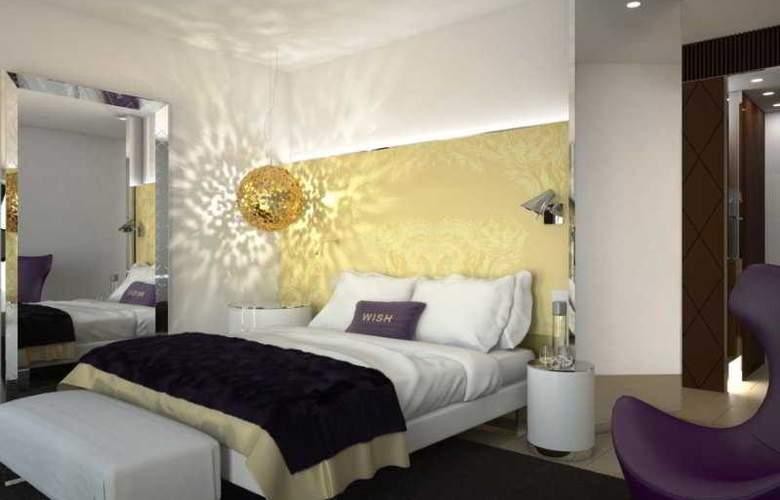 W St. Petersburg - Room - 2