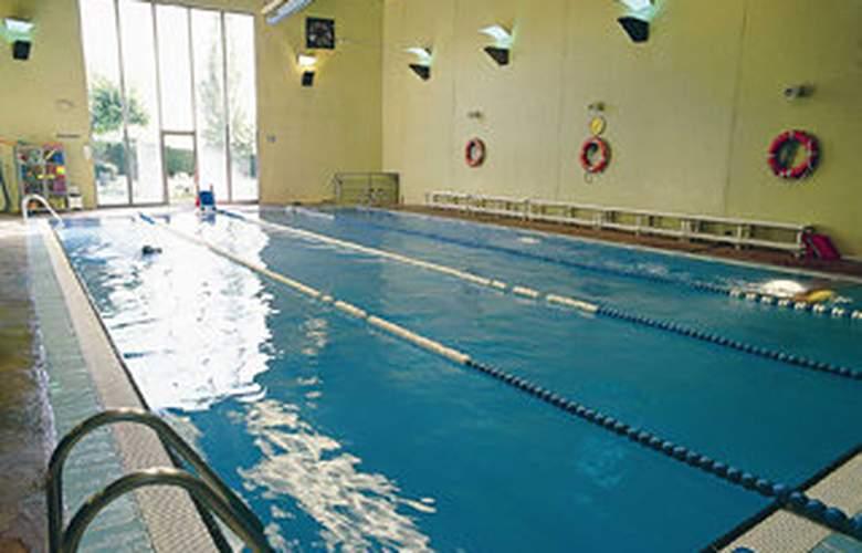 Ciutat Granollers - Pool - 4