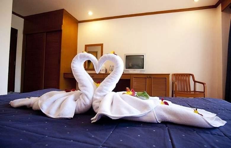 Patong Beach Lodge - Room - 2