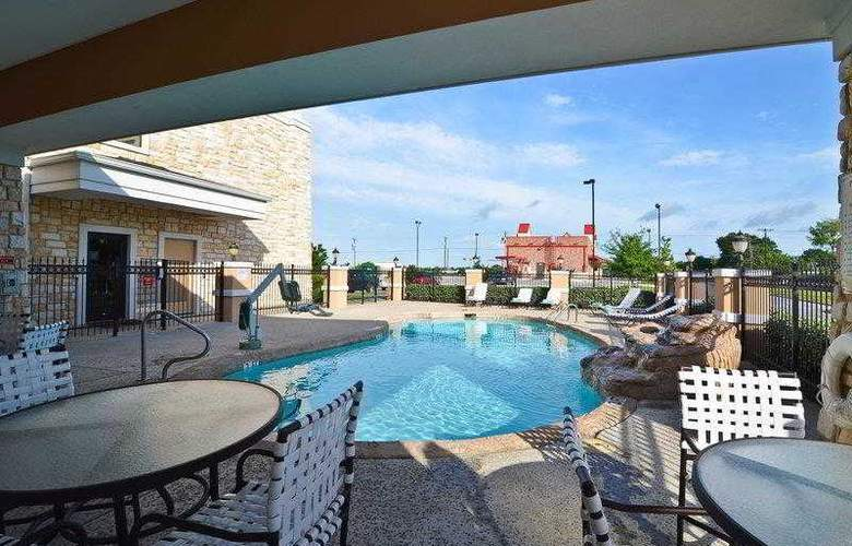 Best Western Plus Christopher Inn & Suites - Hotel - 8