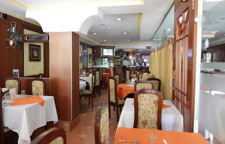 La Cresta Inn - Restaurant - 7