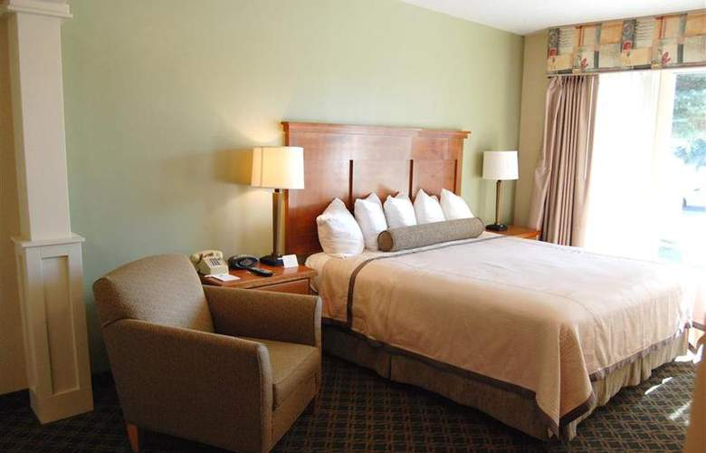 Best Western Driftwood Inn - Room - 71