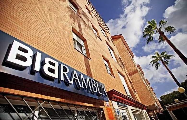 Apartamentos Vértice Bib Rambla - Room - 10