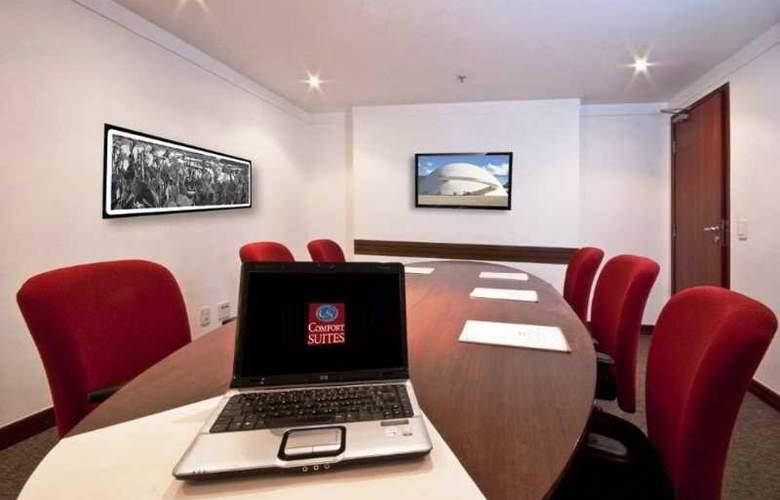Comfort Suites Brasilia - Conference - 0