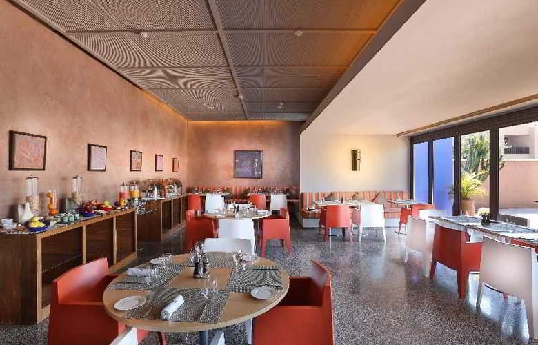 Ryads Al Maaden Medina & Golfs Resort - Restaurant - 15