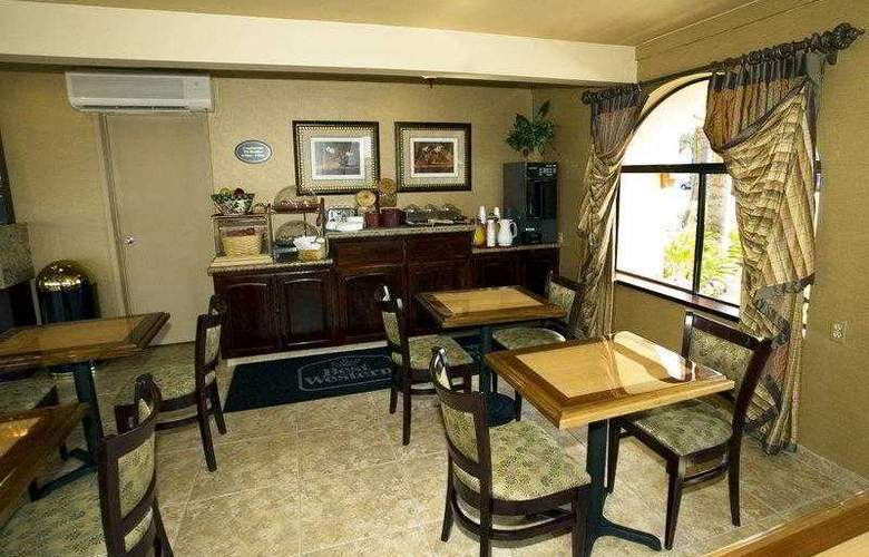 Best Western Los Alamitos Inn & Suites - Hotel - 12