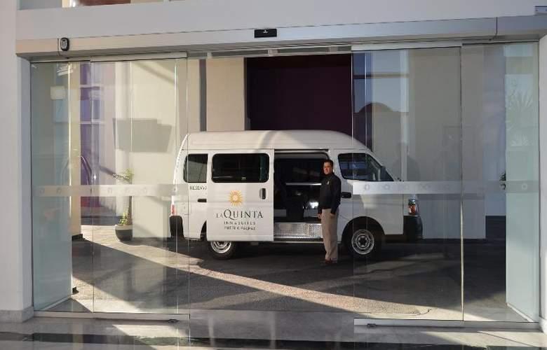 La Quinta Inn & Suites Puebla Palmas - General - 8