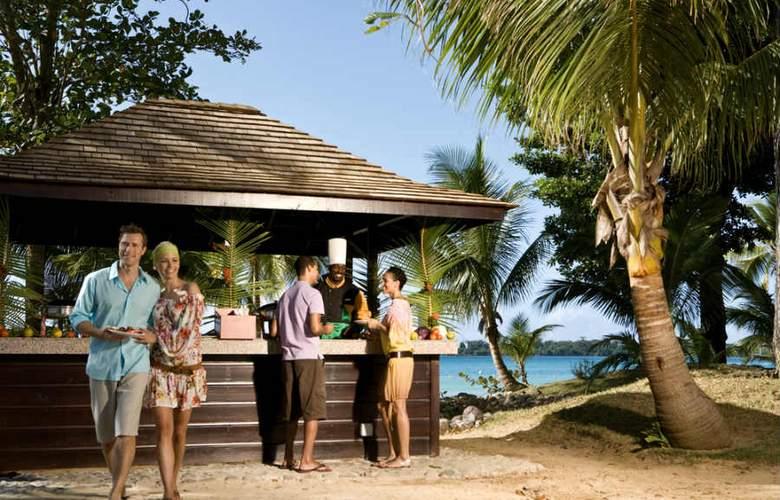 Riu Palace Tropical Bay - Bar - 4