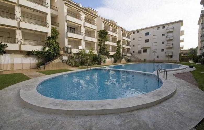 Playamar Apartamentos - Pool - 6