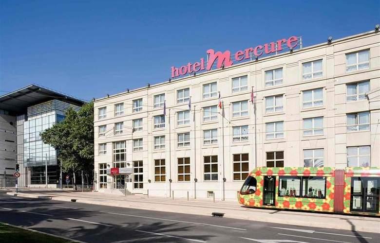 Mercure Montpellier Antigone - Hotel - 50