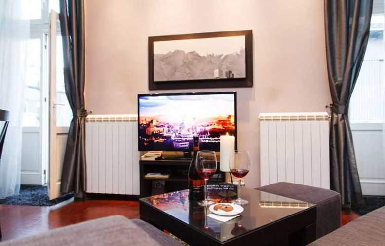 Romantic CENTRAL Apartment @ TERAZIJE SQUARE! - Hotel - 3