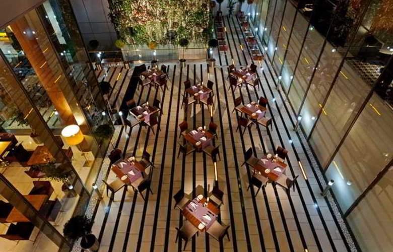Crowne Plaza Istanbul - Harbiye - Restaurant - 7