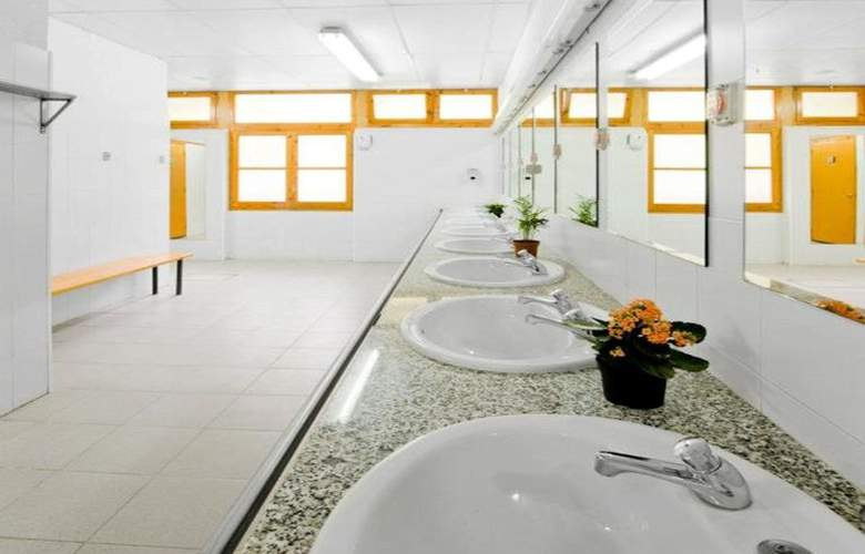 L´Orri del Pallars Bungalows - Hotel - 9