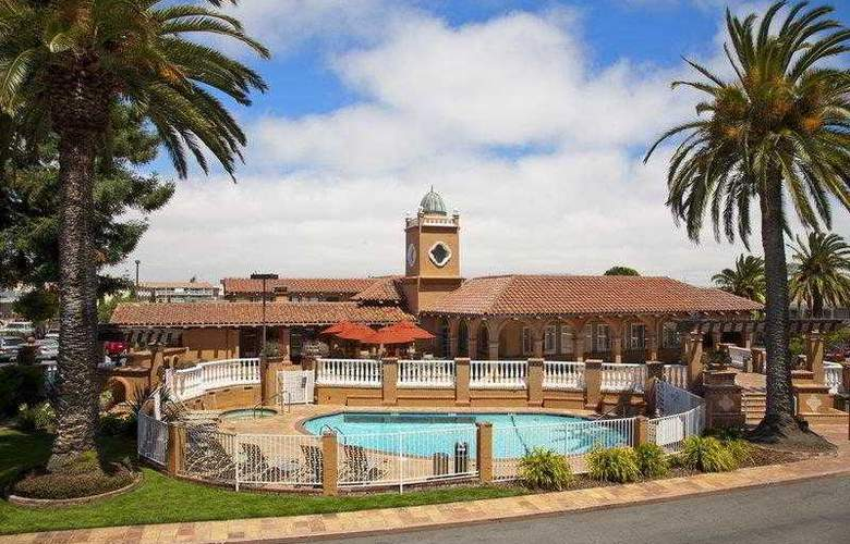 Best Western Plus El Rancho - Hotel - 6
