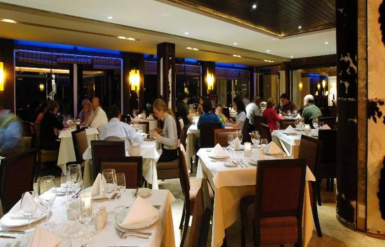 Alto Calafate Hotel Patagonico - Restaurant - 35