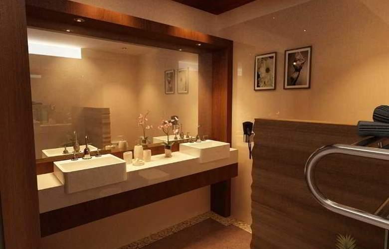 Aston Sunset Beach Resort - Gili Trawangan - Room - 3