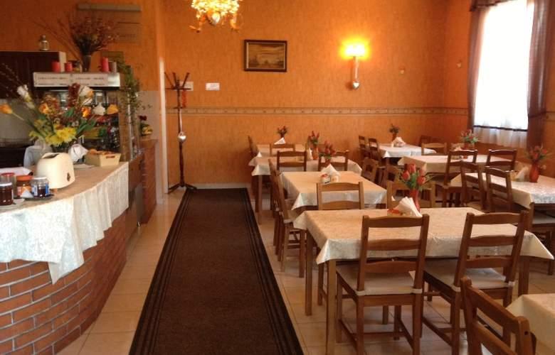 Timon - Restaurant - 12