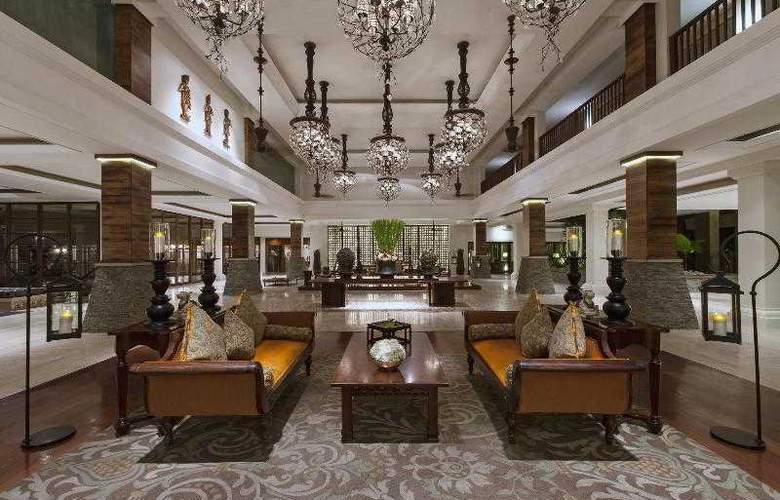 The St. Regis Bali Resort - General - 47