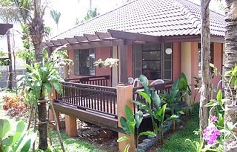 Print Kamala Resort - General - 2