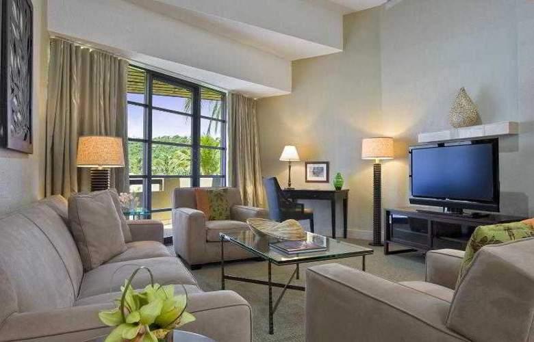The Westin St. John Resort & Villas - Room - 44