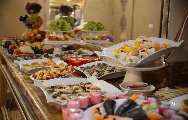 Q Hotel Beirut - Restaurant - 4