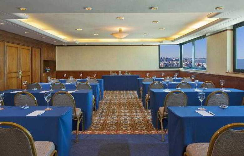 Sheraton Montevideo - Hotel - 18