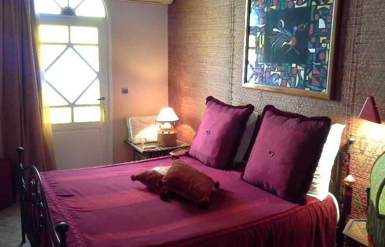 Maison Arabo-Andalouse - Room - 27