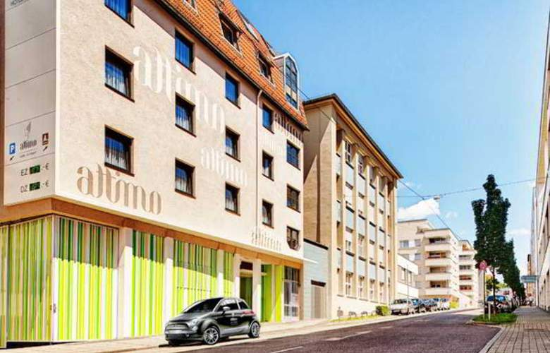 Attimo Hotel Stuttgart - Hotel - 3